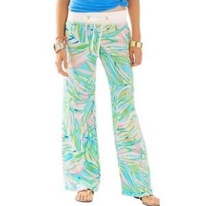 Skye Blue Salute Beach Pants